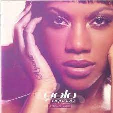 Vídeo da música página virada da cantora angolana yola araújo. Yola Araujo A Fada Do Amor 2014 Cd Discogs