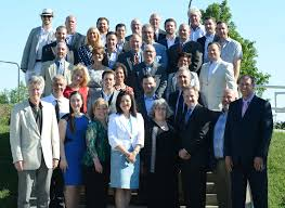 46 business leaders graduate from CEL Core program - UB Now: News and views  for UB faculty and staff - University at Buffalo