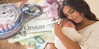 Annelere günlük 80 TL cep harçlığı, aylık 400 TL destek!