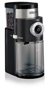 These coffee warmers and grinders help ensure that customers receive a great cup of coffee. Coffee Grinder Gx5000 Breakfast Appliances Krups