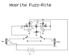 strat and les paul wiring diagram amplified parts schematics mosrite fuzz rite