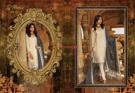 Kanz By Ravi Textile Embroidered Swiss Voile Collection 2019