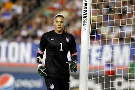 hope solo and the surprising truth about women and violence time