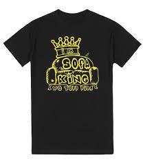 Sofa King We Todd Did T Shirt SKREENED