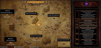 Diablo 2 Leveling Chart 1 13 Season 7 2 4 2 Leveling Tips For Solo And Diablo Reddit