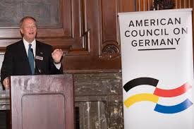 Image result for emerson ambassador germany