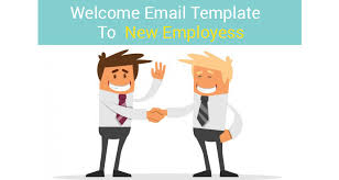 Welcome Email Template To New Employees Joblagao Com