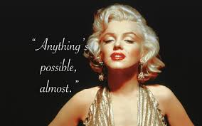 It's a bit like 'this life' meets 'trainspotting'. 50 Marilyn Monroe Quotes About Beauty Women And Work