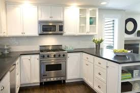 white kitchen dark counters the new house kitchen with black marble granite white white kitchen cabinets