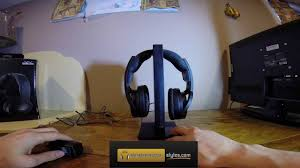 sony tv headset. sony tv headset
