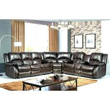 costco reclining sectional costco pulaski leather power reclining sectional