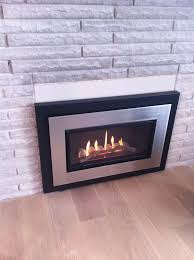 Buy Gas Insert 1 Online  Legend G35 Modern Gas Insert  San Valor Fireplace Inserts