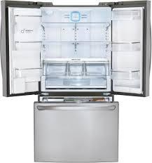 lg refrigerator air filter replacement. lg lfxs30726s - 29.8 cu. ft. lg refrigerator air filter replacement