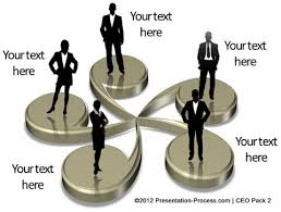 Create 3d Organization Chart In Powerpoint