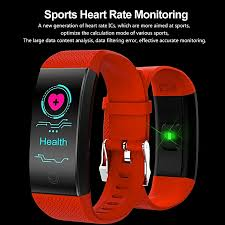 Track My Blood Pressure Buy Generic Qw18 Smart Watch Sports Fitness Activity Heart Rate