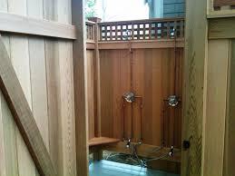exterior shower fixtures. exposed outdoor shower fixtures design ideas best of plumbing exterior i