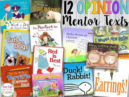 best writing mentor texts ideas mentor texts  12 opinion mentor texts