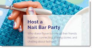What Is A Color Street Nail Bar Donnas Dazzling Nails
