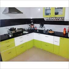 kitchen wooden furniture. Modular Kitchen Wooden Furniture I