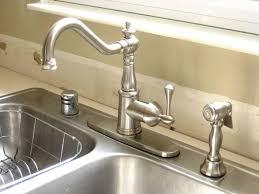 Kitchen Faucet Extraordinary Moen Kitchen Sink Faucets Bathtub