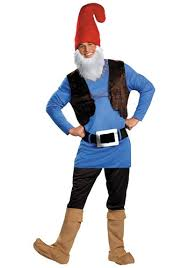 gnome costumes for everyone