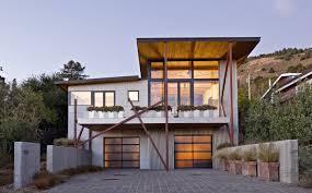 an economically built modern beach house idesignarch