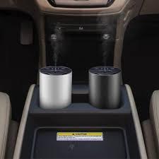 Máy khử mùi làm thơm xe hơi ô tô cao cấp thiên phúc- Bảo hành 1 năm