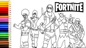 The aura skin is a fortnite cosmetic that can be used by your character in the game! Fortnite Ausmalbilder Fur Kinder Fortnite Kawaii Zeichnen Und Malen Farbung Von Fortnite Youtube