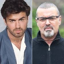 george michael then now. Exellent Michael George Michael For Then Now Pinterest