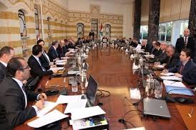 Lebanon's Cabinet to Establish Electoral Committee- Al Manar TV ...
