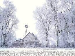 wallpaper Landscapes, Snow, Winter ...