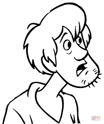 Small Picture Scooby Doo coloring pages Free Coloring Pages