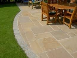 Small Picture The 25 best Sandstone paving ideas on Pinterest Sandstone