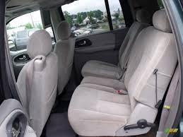 2005 Chevrolet TrailBlazer EXT LS interior Photo #49891736 ...