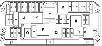 Mercedes R230 Fuse Chart Mercedes Benz C300 4matic Fuse Diagram Wiring Diagrams