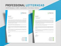 What Is Professional Letterhead Professional Letterhead By Md Mithun Ali On Dribbble