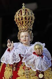 La storia di Gesù Bambino – Santuario Gesù Bambino di Praga
