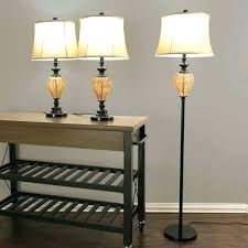 floor and table lamps argos matching