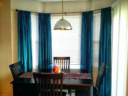 kitchen bay window curtains. Plain Bay Kitchen Bay Window Curtains With Valance  Ideas Awesome  In Kitchen Bay Window Curtains O