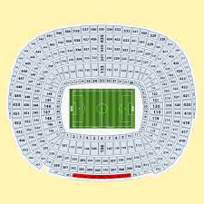 Camp Nou Stadium Seating Chart Buy Fc Barcelona Vs Real Madrid Tickets At Camp Nou In