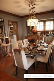 dining room colors with oak trim. grey paint w wood trimneutral background for color on island cabinets and dining room colors with oak trim