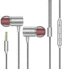 <b>In Ear Earphone</b>, Pomisty <b>Stereo Earphones with</b>: Amazon.co.uk ...