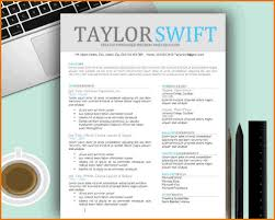 Cool Resumes Interesting Cool Resume Formats Resume Templates That Look Great In Creative