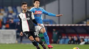 Napoli-Juve, si salva Bentancur. Stavolta Dybala stecca - La ...