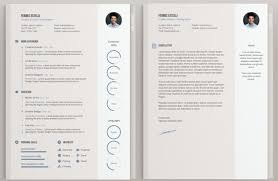 Best Free Resume Templates Classy Modern Resume Format Lovely The 60 Best Resume Template Cv Template