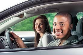 Virginia Drive Teenagers Smart Driving Car -