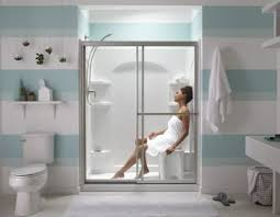 shower images. Our Seated Showers Blend Comfort With Convenience. Shower Images