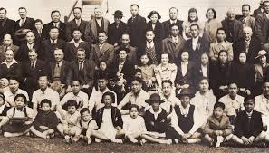 Double Tens Celebration - Dunedin 1940 10 October (Double Ten Day), 1940 –  Logan Park, Dunedin – 29th Anniversary of the founding of The Republic of  China This very long photo was published in the Otago Southland Chinese  Association August 2010 ...