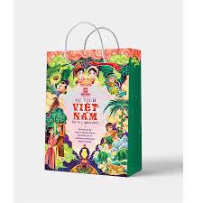 Túi 1: Sự tích Việt Nam hay và ý nghĩa nhất – DINHTIBOOKS