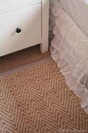 chenille and jute rug natural area rug pottery barn chenille jute rug honey